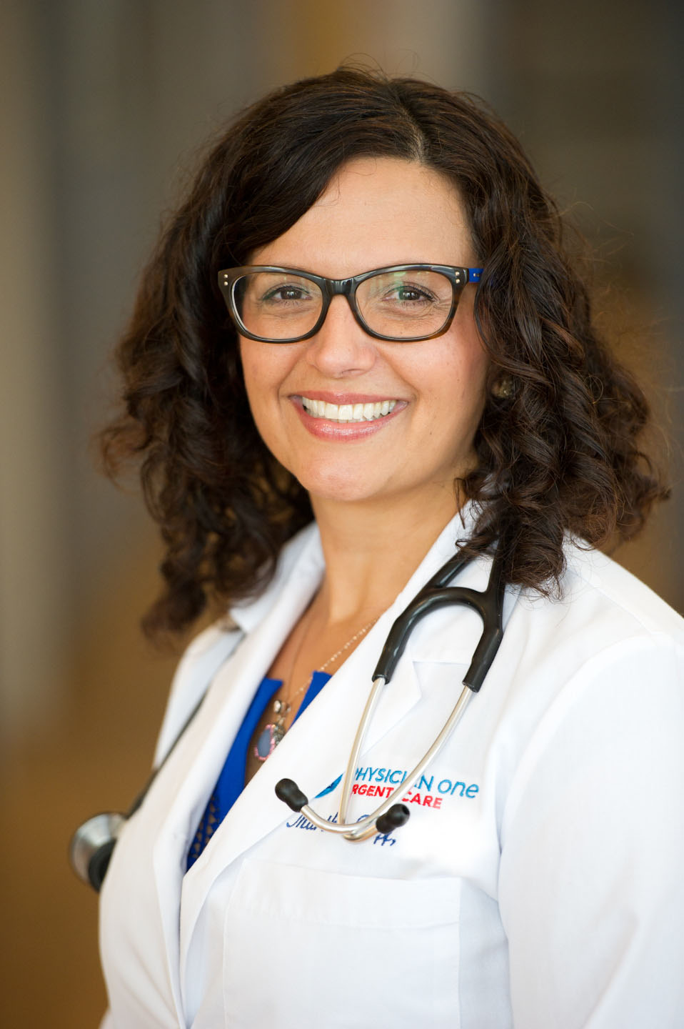 Dr. Jeannie Kenkare, PhysicianOne Urgent Care