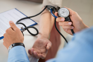 Understanding Blood Pressure Readings