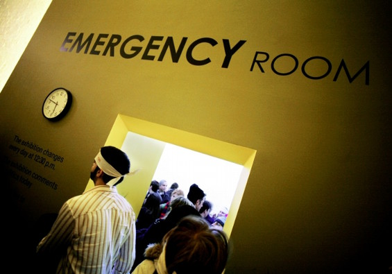 Emergency Room Cost vs Urgent Care