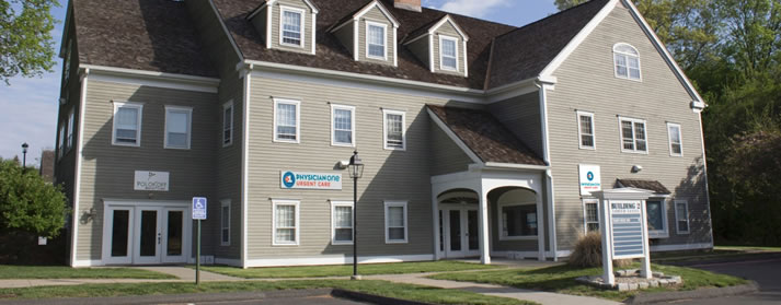 Urgent Care Center Southbury CT | PhysicianOne Urgent Care