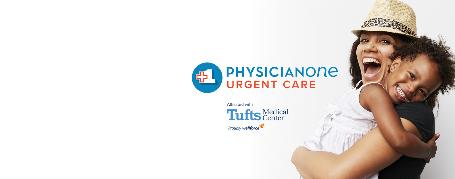 Urgent Care | 18 Locations | PhysicianOne Urgent Care