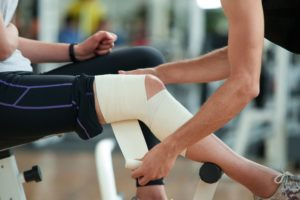 Injury Treatment at Urgent Care Norwich CT