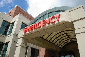 Do You Need to Go to the Hospital for COVID-19 Symptoms
