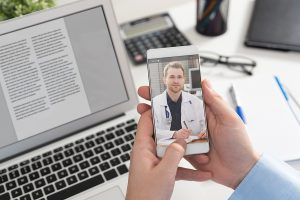How Can Telehealth Virtual Visits Help Your Employees Stay Healthy?